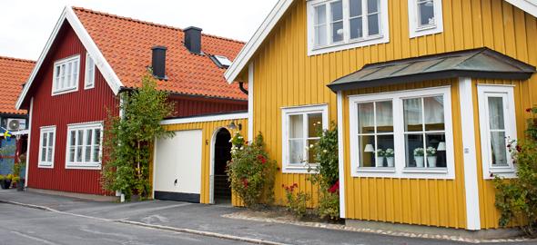Huspriserna fortsatter uppat